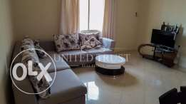 For rent fully furnished apartment in Adliya.