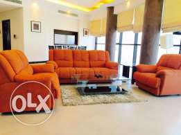Luxury Sea View Apartment for Rent in Juffair, Ref: MPI0070