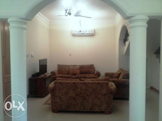 Beautiful and spacious 3 bedrooms villa with swimming pool