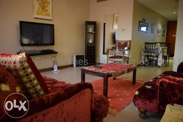 Fully Furnished Apartment At Amwaaj ( Ref No:22AJSH)