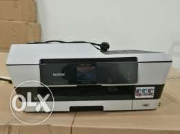 Fax machine, brother, completely new with the packing box