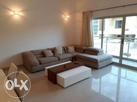 Very Nice 2 BR Fully Furnished Apartment in Amwaj