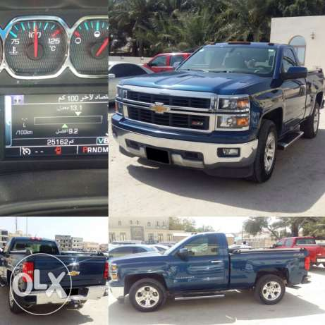 for sale chevrolet silverado 2015?