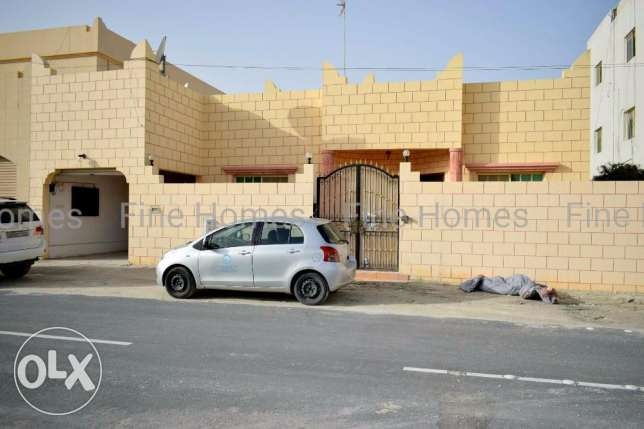 Villa In Hidd Beautiful Fully Furnished (Ref No:HDSH7)