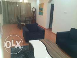 2 BR Fully Furnished Apertment in ( Hidd ) Call Aleena