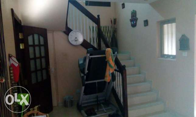 Villa For Sale In Hamad Town Round About 22