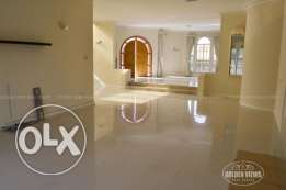 3 Bedroom compound villa with nice amenities in Janabiya
