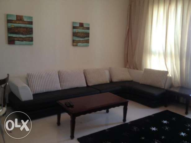 Beautiful & Spacious 1 Bed Room For Rent In Heart Of Juffair