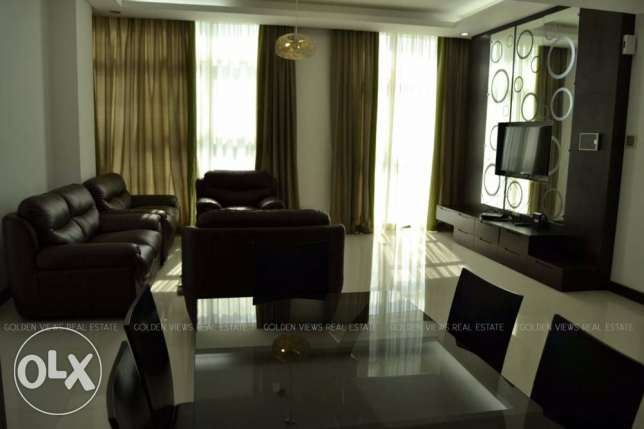 Luxury 3BR Family Apartment in Prime Location