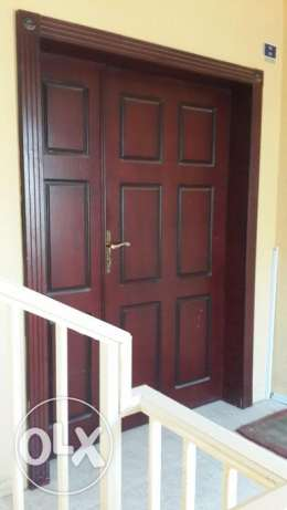 Flar for rent in Almoqsha (budyia road)