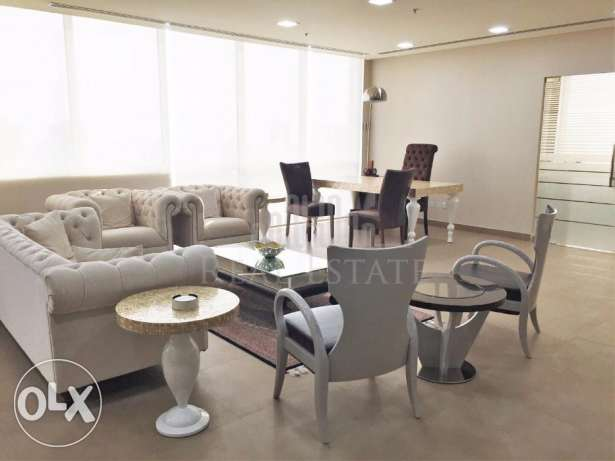 Premium Quality Office for sale in Seef