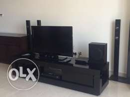 3 bedroom flat in Adliya/ fully furnished inclusive