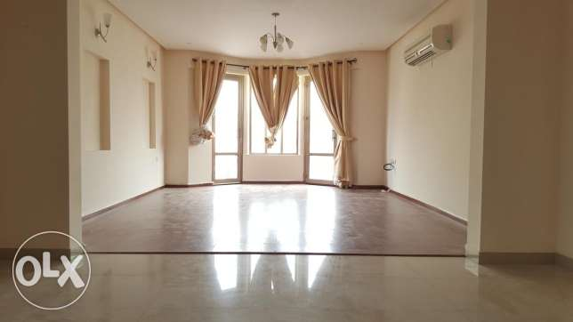 Wonderful 2 BHK flat closed to St Christopher school semi furnished