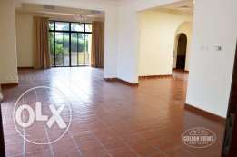 4 Bedroom compound villa with nice amenities in Barber