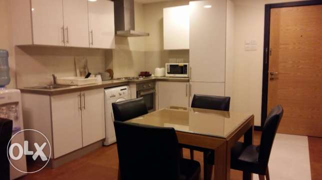 Lovely 1 Bedrooms apartment with modern furniture fully furnished