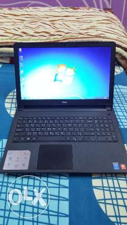 Dell i3 Laptop For Sale Almost Brand New Condition