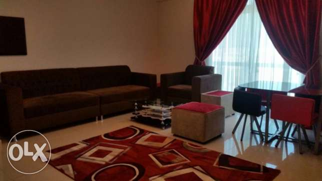 2 Bedroom Apartment for rent in new Hidd,Ref: MPL0059 جفير -  1
