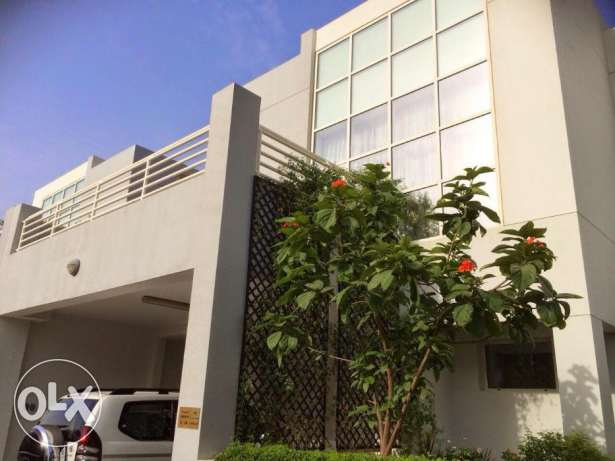 Modern Fully Furnished Villa For Sale In Riffa Views