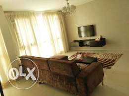 Apartment for Rent in Amwaj Island 2 bedrooms