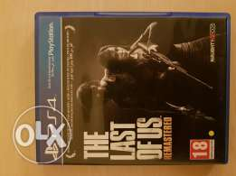 The Last Of Us Remastered !!!
