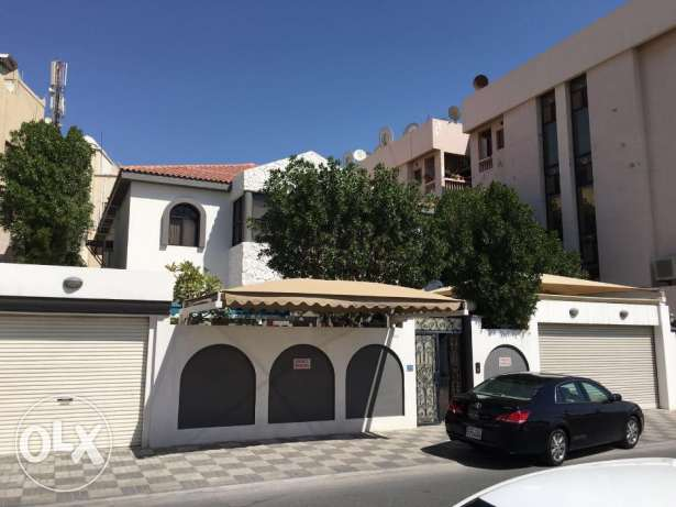 Villa For Sale In Um Al Hassam