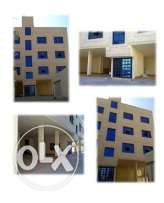 semi furnished apartments jidhafs