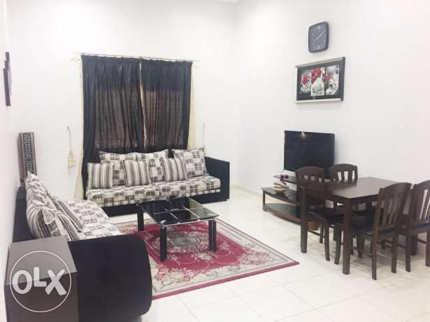 Pleasurable Furnished Apartment for Rent