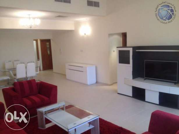 Fully Furnished Luxury Apartments Available for Rent السنابس -  1
