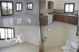 2 Bedroom New Flat for rent in Adliya