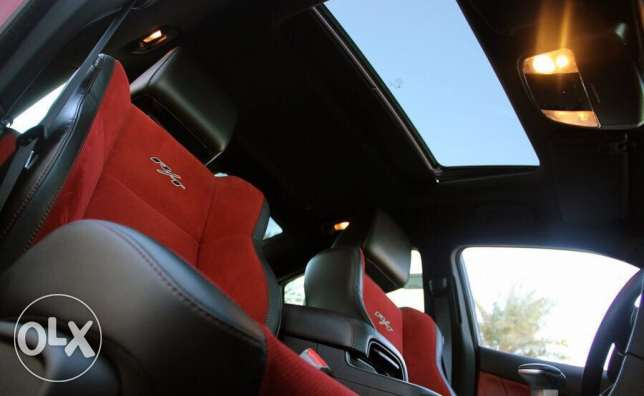 Dodge Charger Road and Track 2015 جزر امواج  -  3