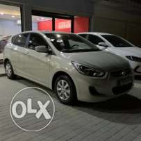 hyundai accent without downpayment