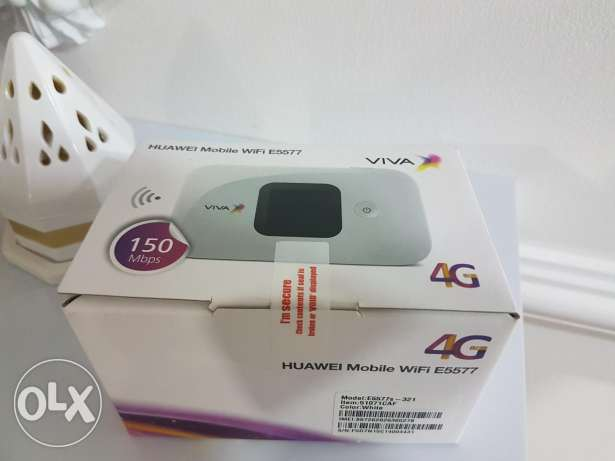 VIVA 4G new Huwawi