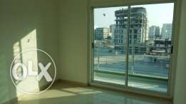 New hidd, Modern 2 BHK flat with central Ac & balcony