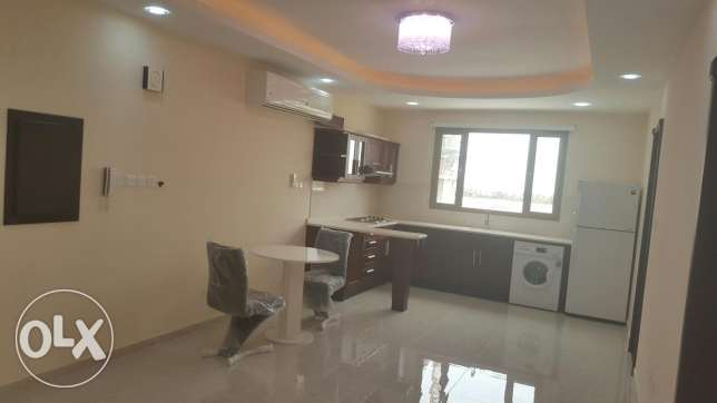 Seef, Fully furnished 2 Bed room flat