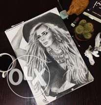 Professional Artist ( Special prices ) .