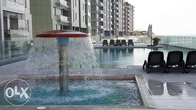 2 bedrooms apartment for sale in Reef island.Sea view.