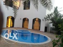 brand new villa for rent bar brar