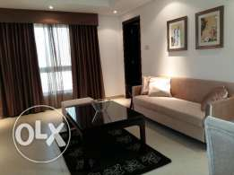 1 Br Amazing Apartment in Mahooz ff