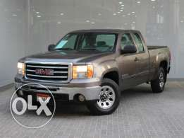 GMC Sierra 1500 2WD Ext. Cab 5.3L SLE 2013 mocha steel For Sale