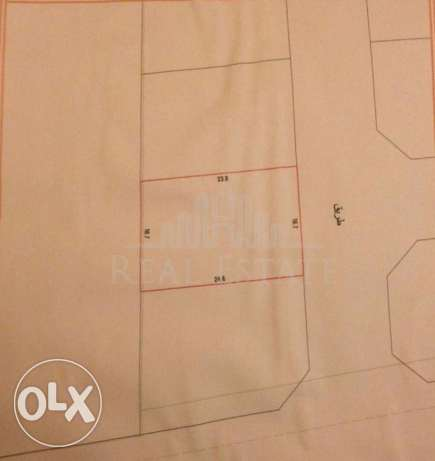 Residential Land- RA for sale in Sitra