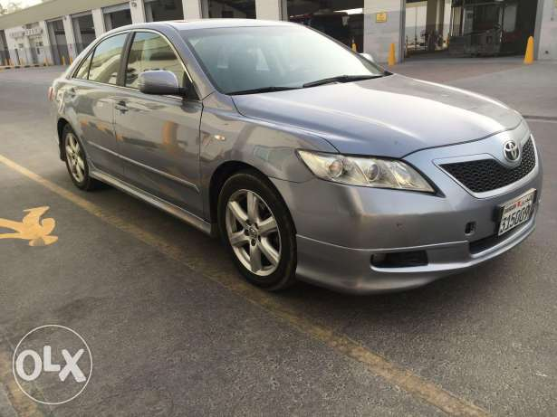 Toyota Camry 2009 Full Option Only 2900 Special Ramadan Offer