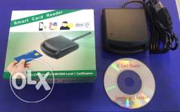 Smart Card Reader (CPR Reader)