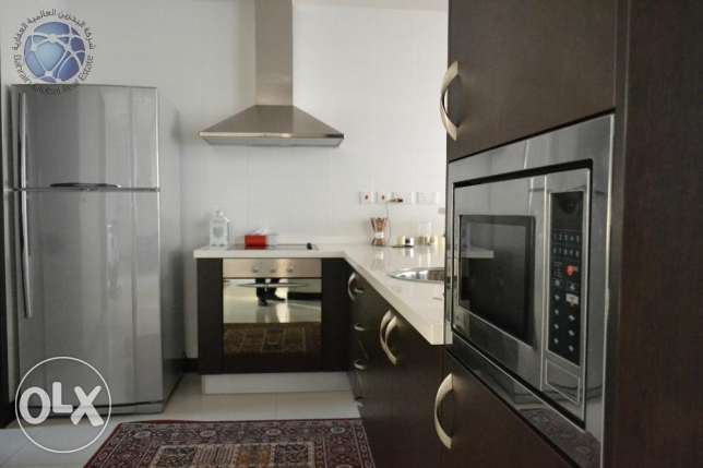 Fully Furnished Villa Available for Sale سترة -  7
