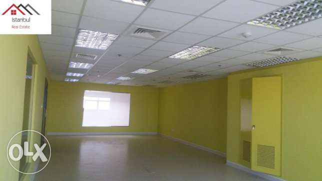 Gulf Executive Offices for Long Term Lease
