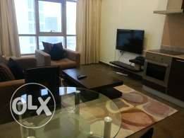 classy stylish 1 bed room for rent in juffair