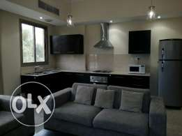 2 bedroom amazing Apartment in Adliya/fully furnished with facilities