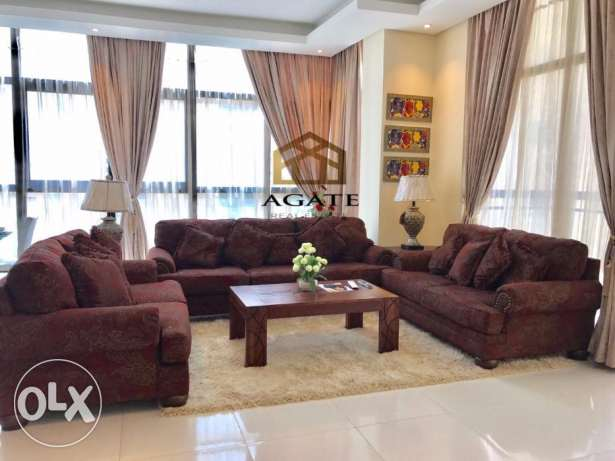 sea view 2 bedrooms Apartment for rent in, Juffair
