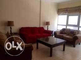 Fully furnished apartment for rent at Juffair