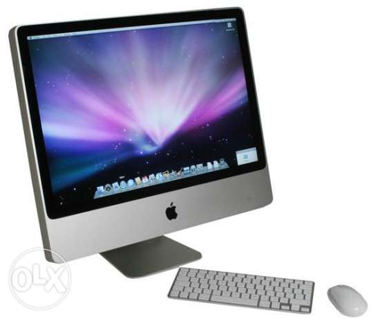 iMac for sale