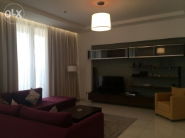 Sanabis Deluxe executive 2 bedroom fully furnished apartment140 m